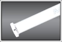 Máng Đèn MPE
