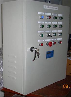 Tủ Điện SCHNEIDER